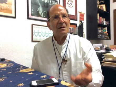 """MASACRES EN MÉXICO """"SON POLÍTICAS PÚBLICAS"""": SOLALINDE"""