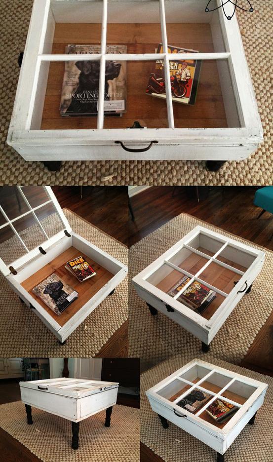 Construccion y manualidades hazlo tu mismo julio 2013 - Como hacer una mesa ...