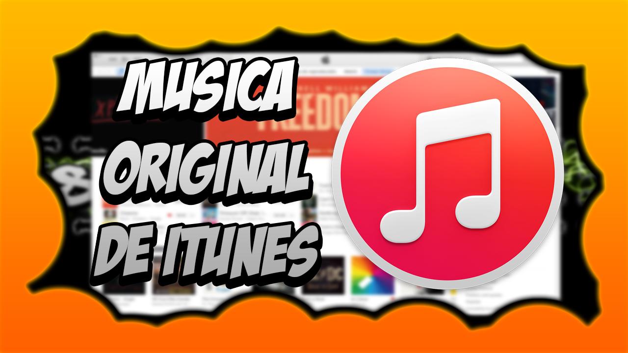 itunes descargar musica gratis