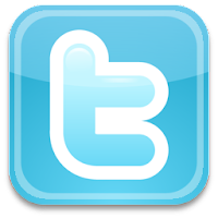Mon compte Twitter !
