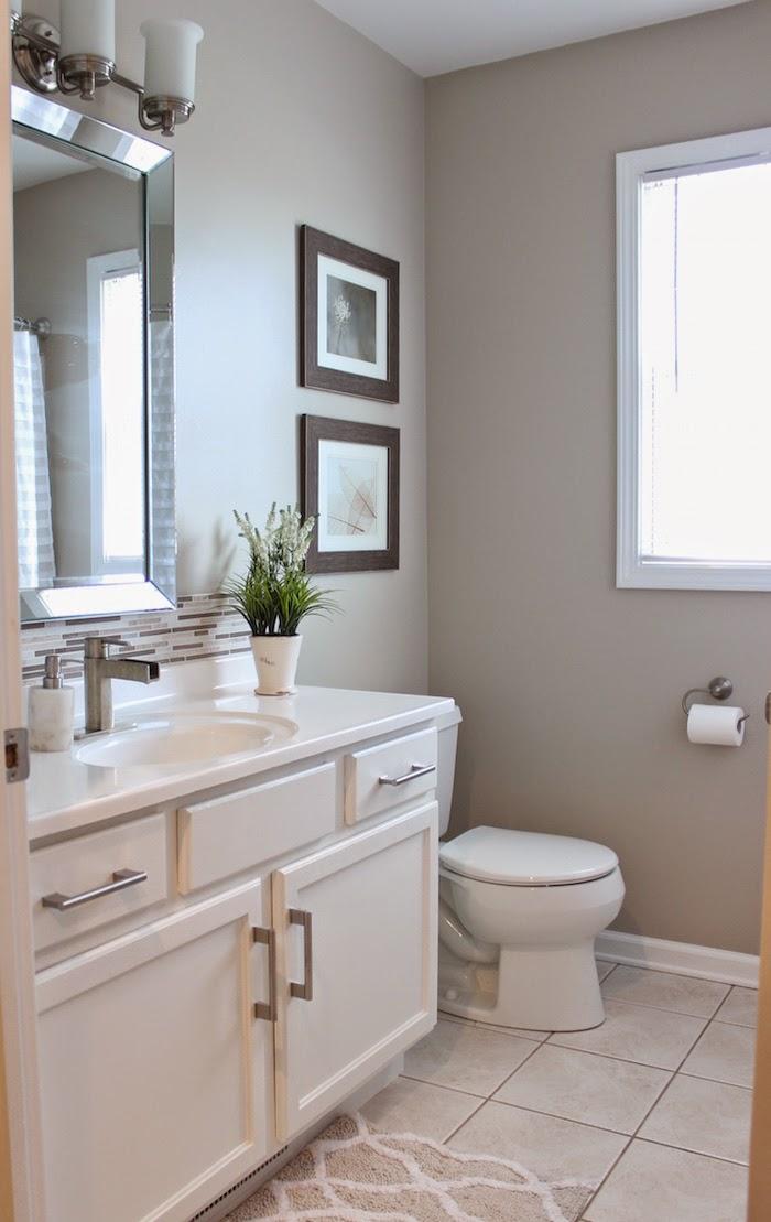 It 39 S A Grandville Life Guest Bathroom Reveal