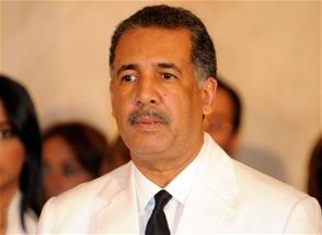Posesiona a Simón Lizardo como nuevo ministro de Hacienda