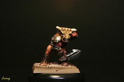 C25 Minotauro: Red Eye Sword Breaker