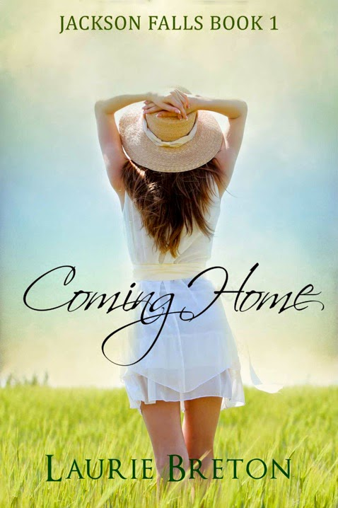 http://www.amazon.com/Coming-Home-Jackson-Falls-Book-ebook/dp/B008KJAIDC/ref=sr_1_1?s=digital-text&ie=UTF8&qid=1412353005&sr=1-1&keywords=coming+home+laurie+breton