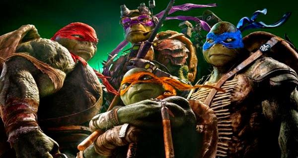 Crítica de Ninja Turtles (Las Tortugas Ninja): Un reboot decente y entretenido