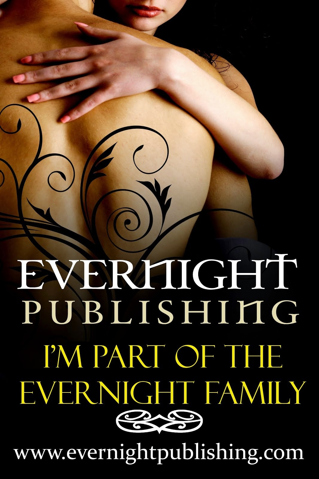 Evernight Author