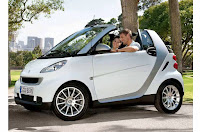Smart Fortwo Good Performance and Features