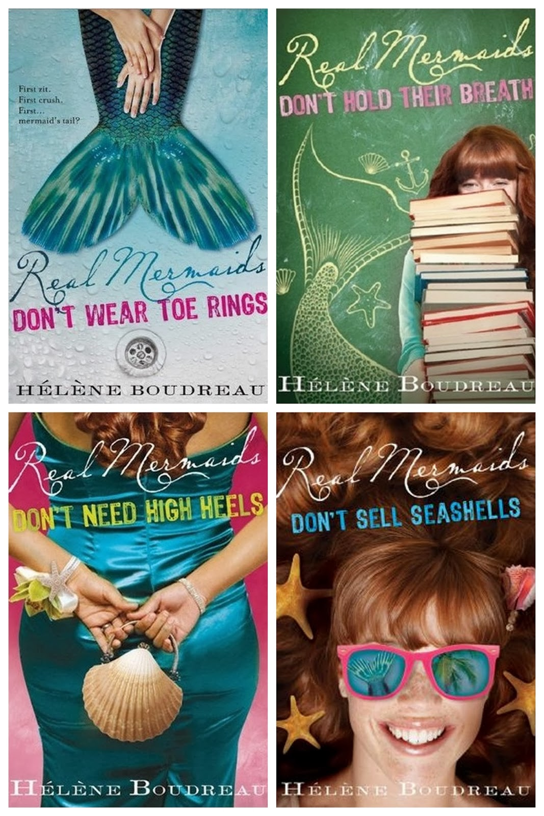 And Being A Mermaidteen Is Even Harder! Lots Of Humor And Adventure!!! I  Am Really Looking Forward To Reading The Conclusion To The Real Mermaid  Saga!!!