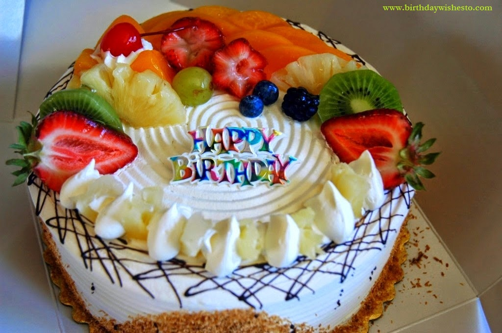 Vegetable Birthday Cake birthday wishes: birthday cakes