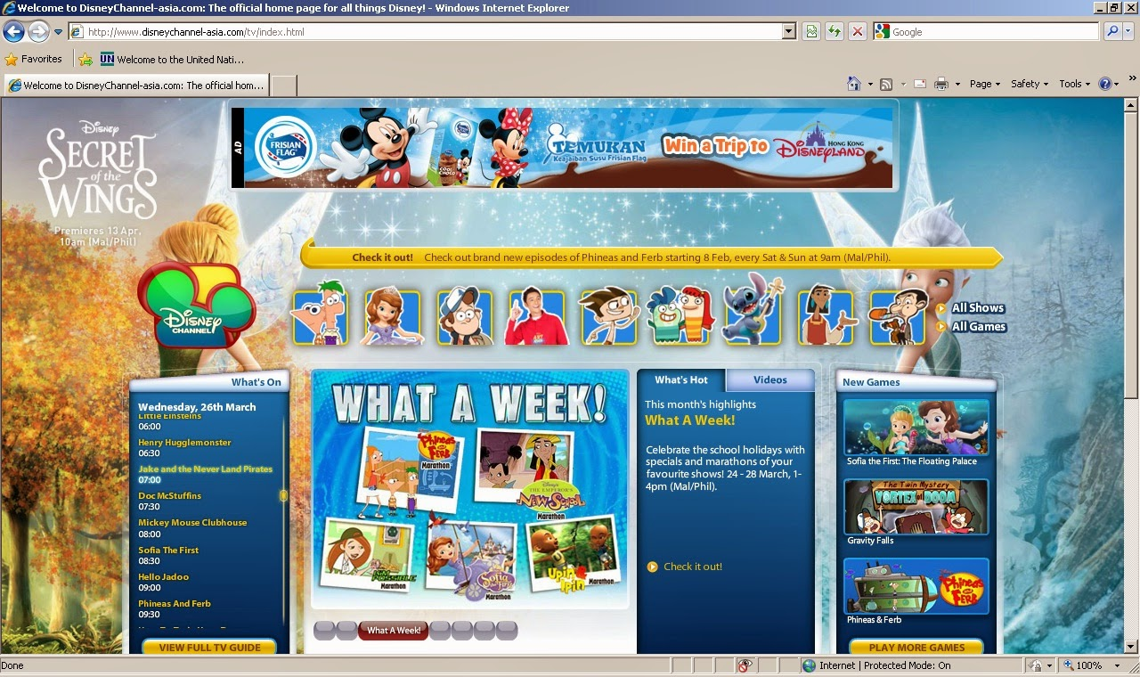 Disney Channel Official Site Html Disney Channel