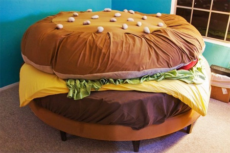 Kayala 38 Creative And Unusual Beds