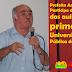 A Primeira Universidade Pública de Ipirá dar início a suas aulas.