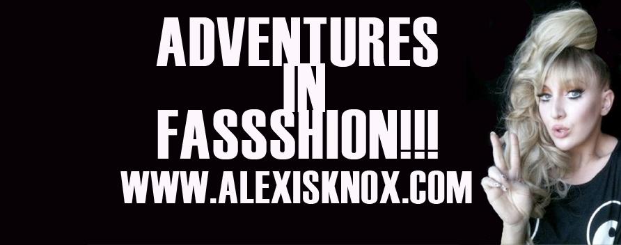 Alexis Knox
