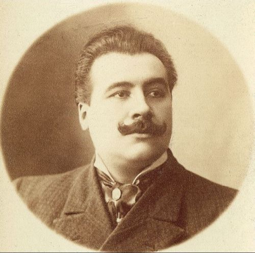 GREAT ITALIAN TENOR CARLO ALBANI (1872-1924) FIRST RECORDINGS CD
