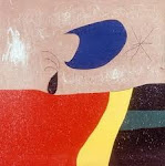 Um pouquinho de Miró