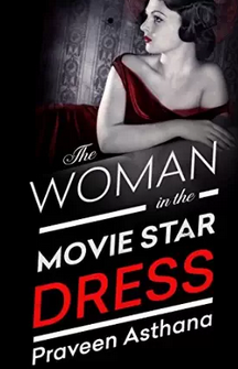 The Woman in the Movie Star Dress cover