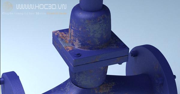 vat lieu kim loai bi gi trong 3d max | vật liệu kim loại bị gỉ trong 3d max | vật liệu kim loại trong 3d max | kim loại trong 3d max | kim loại bị gỉ trong 3d max