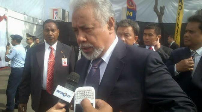 Xanana Gusmao Isyaratkan Timor Leste Kembali ke Pangkuan NKRI