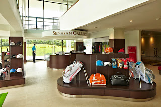 Proshop Senayan Golf Club