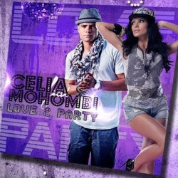 Celia - Love 2 Party