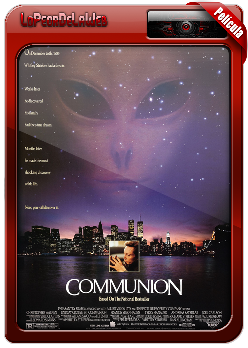 Communion (1989) [BrRip | 720p | Dual | Mega]