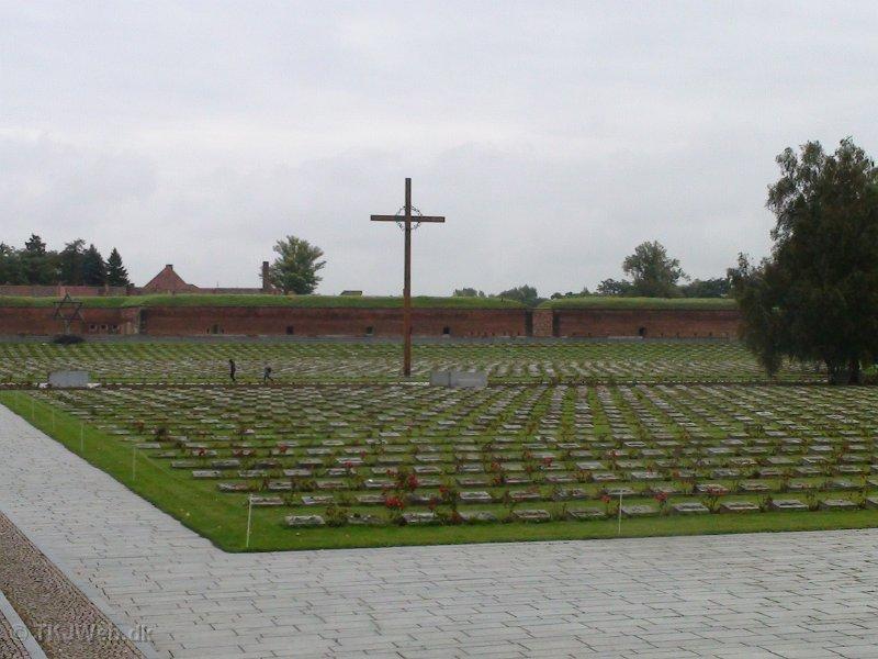 koncentrationslejr i prag