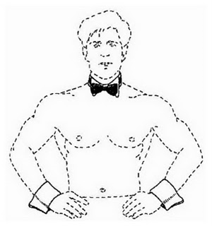 chippendales mark as applied for