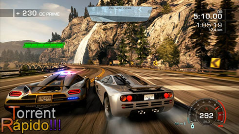 Download Imagem Need for Speed Hot Pursuit PC
