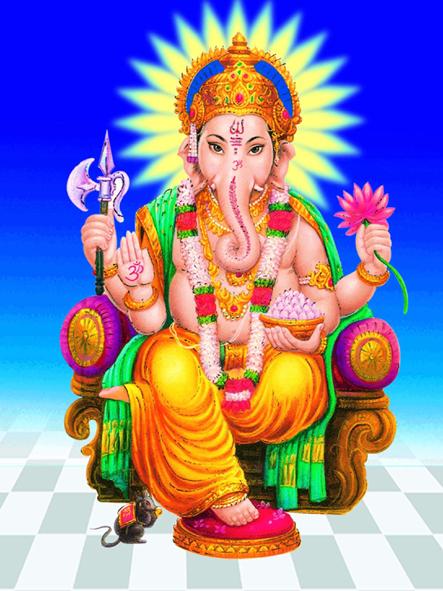 கர்நாடக சங்கீத வரிகள்: Prabho Ganapathe - …