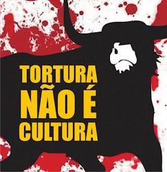 STOP TOURADAS