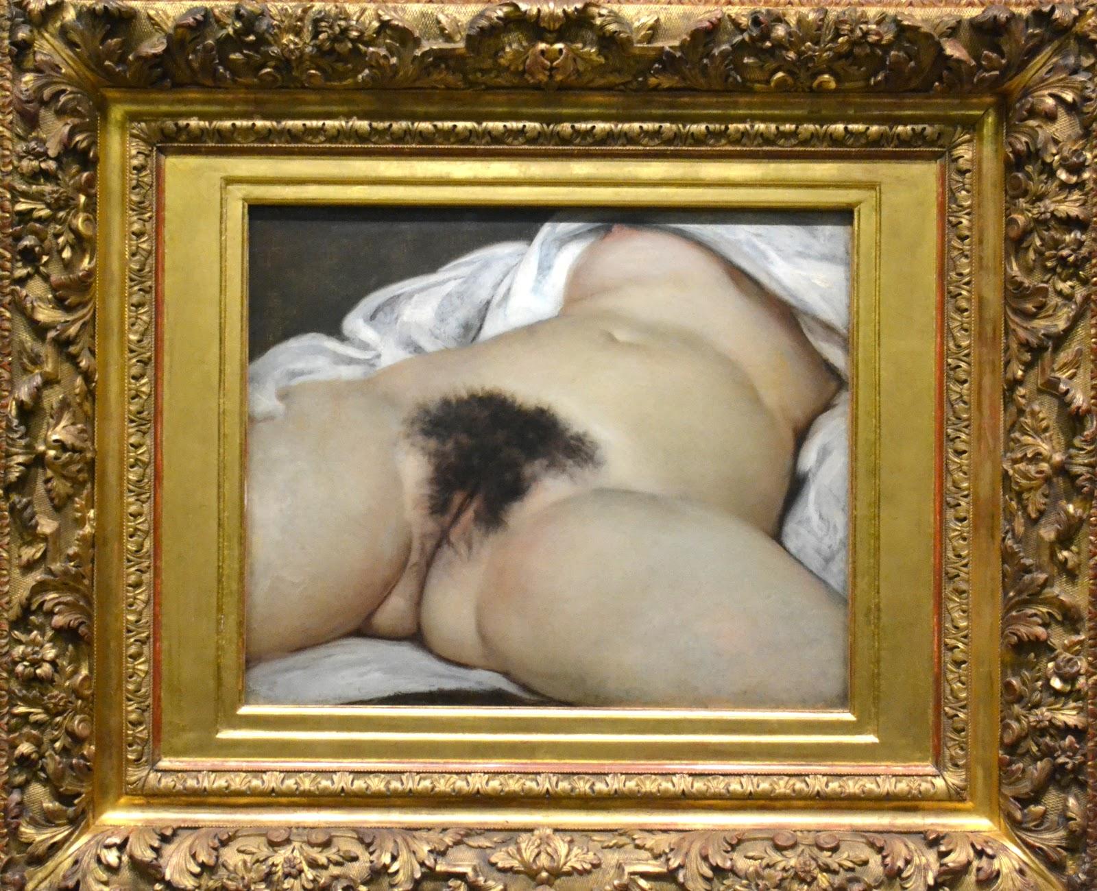 ENTRE EL ARTE Y LA PORNOGRAFÍA Rodolfo Herrera Charolet
