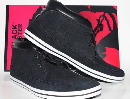 Sepatu Blackmaster High BM32