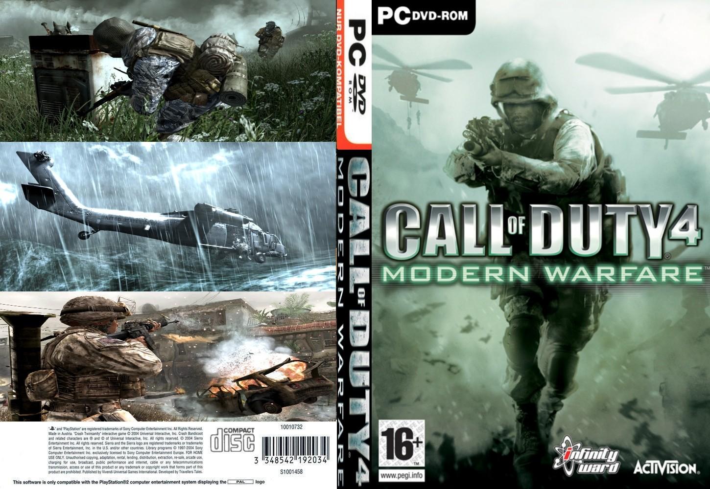 Coleccion Call Of Duty  PC GAMES  1 Link Por Cada Juego