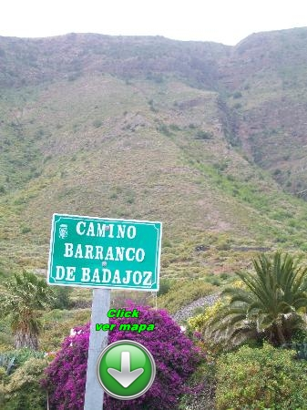 Fotos de Barranco de Badajoz, Santa Cruz de Tenerife