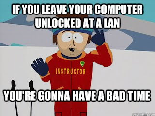 Your going to have a bad time if Diablo 3 Patch