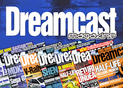 Series: Dreamcast Magazine