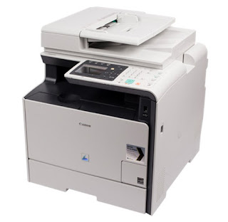 Canon i-Sensys MF724Cdw Drivers Download, Review