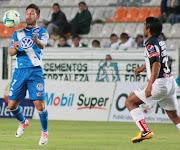 . Tuzos de Pachuca desde los 11 pasos y avanzó a las Semifinales de la . (ok )