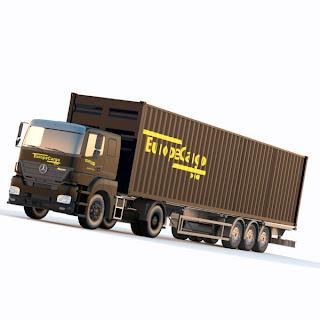 Temukan Jasa Cargo yang Tepat