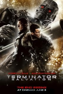 Streaming Terminator Salvation (HD) Full Movie