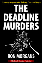 The Deadline Murders kindle