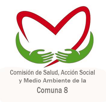 Comisión de Salud - Comuna 8
