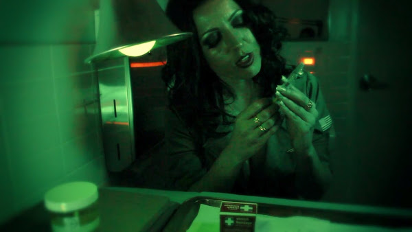 Video: Carolyn Rodriguez (Medicine Girl) - Night Nurse