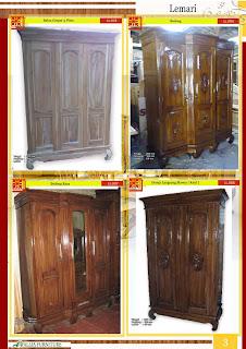 Lemari Furniture Klender ( Halaman 2 )