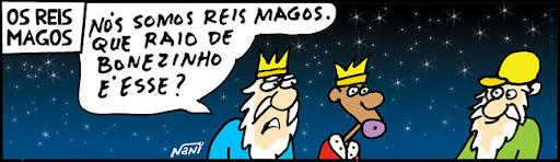 Os Reis Magos: parte 07