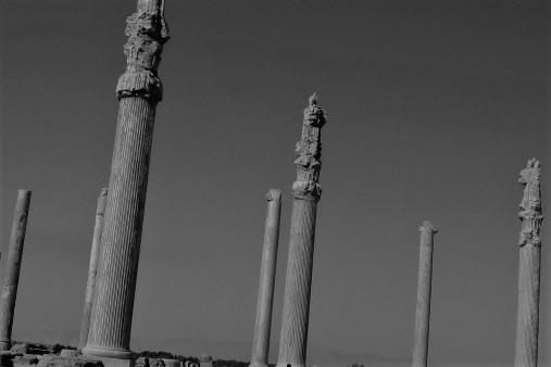 Pillars of Mauryan Empire