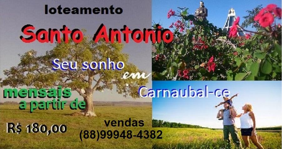 Loteamento Santo Antonio