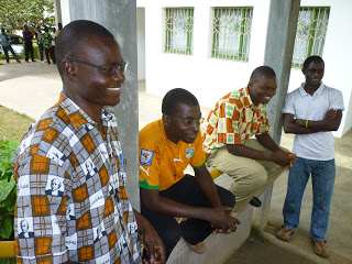 El Rincón Africano De Josean Educadores Africanos Para áfrica