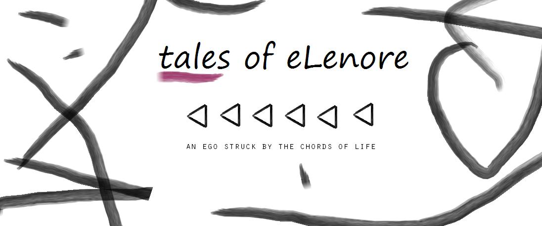 tales of eLenore