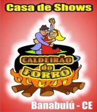 CALDEIRÃO DO FORRÓ